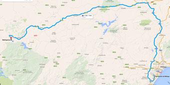 (c) google maps