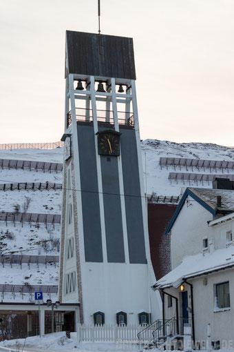 Hammerfest,Kirche,Hurtigruten,ms,Midnatsol, Postschiff,Winter,November,Tipps