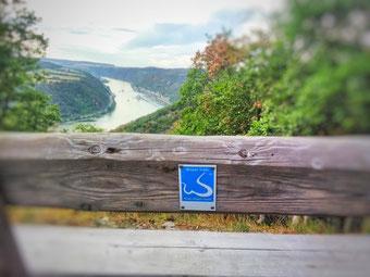 WisperTrails Rhein-Wisper-Glück Wispertaunussteig