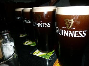 Irland Guinness Fischbacher Plaids