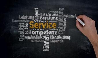 Wasserbett Service, Kompetenz, Qualität, Kundendienst, Beratung, Erfahrung
