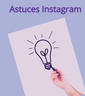 Vevano consulting blog Astuces instagram