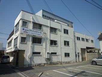 トータルリペア神戸の本社全景写真