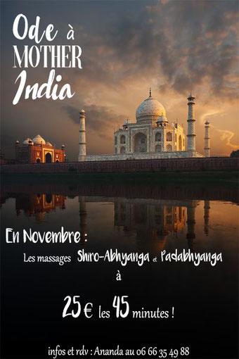massage-ayurvedique padabhyanga shiroabhyanga