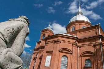 Utena kviečia į žygį po bažnyčias - Naujoji ir senoji