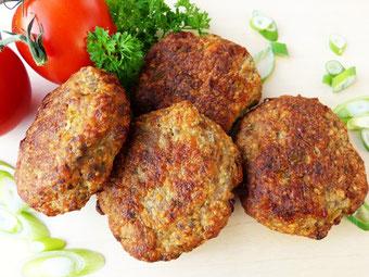 Ricetta Cutlets vegetariani