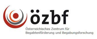 Österreichisches Zentrum für Begabtenförderung und Begabungsforschung  Bild: www.oezbf.at/