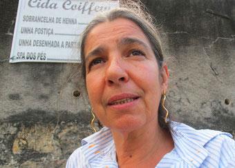 Alice - ein Schweizerin geboren in Guyana