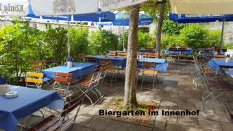 Garibaldi - das Restaurant