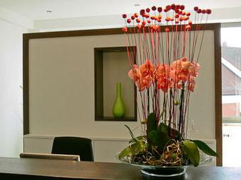 Orchideenschaale