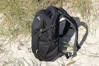 my new daypack