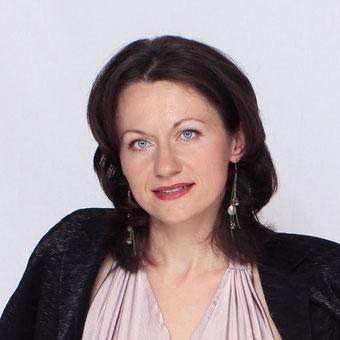 Marina Drobyshevskaya Foto: Veranstalter