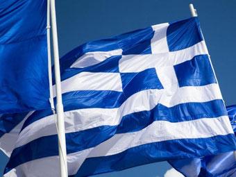 Die bisherigen Kredithilfen für Athen belaufen sich auf 240 Milliarden Euro - etwa 55 Milliarden Euro entfallen auf Deutschland. Foto: Michael Kappeler