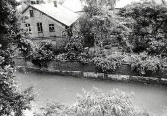 Hochwasser 1957