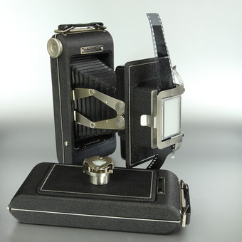 KODAK Enlarger © by engel-art.ch