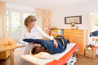 Sensomotorische Körpertherapie, Pohltherapie, Pandiculation nach Hanna