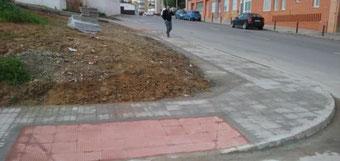 empresa reformas huelva Teconuba obra civil