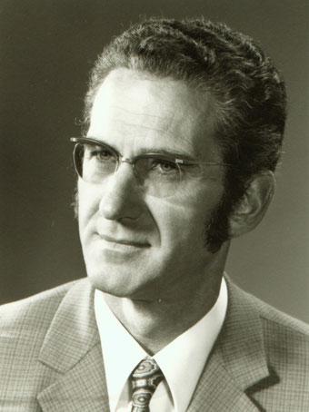 Toni Leutwiler (31.10.1923 - 18.03.2009)