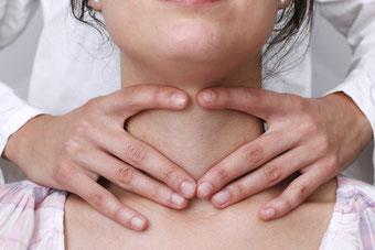 Le malattie infiammatorie della tiroide