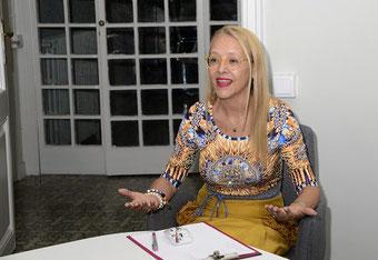 Mari Carmen Navarro Millán. Coach y formadora