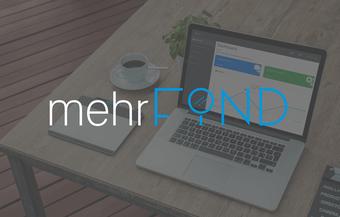 mehrFIND - einfach und schnell finden, was Ihre Kunden auf Ihren besten Seiten suchen