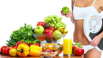 Dieta detox menù settimanale.