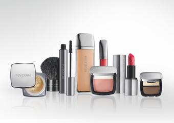 REVIDERM Makeup Range DC dermocosmetic Zuzwil