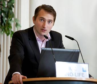 Marc Sitkewitz, Dipl.-Ing (FH) Umweltsicherung