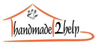 handmade2help; Impfpasshülle; Hundehandtuch