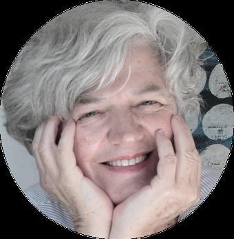 Goldschmiedin Mathilde Hagen
