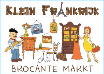 Brocante Kinder Bureau.Klein Frankrijk De Website Van Uitdekofferbak