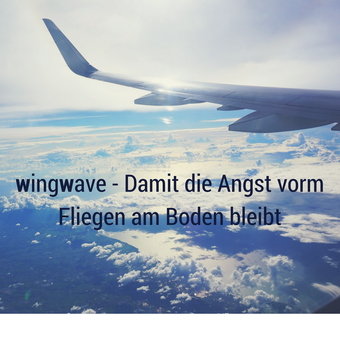 wingwave Coaching Hamburg | Flugangst