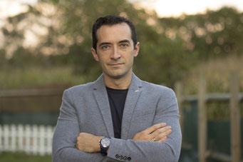 Víctor Arufe, autor el Blog Educación, Innovación y Emprendimiento