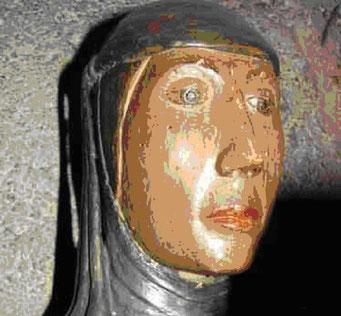 Notre Dame de Chalet (Lozère)