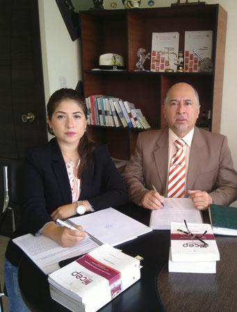 abogados expertos en el ambito penal en santo domingo ecuador