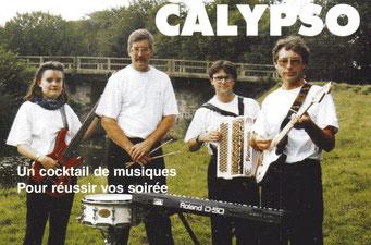 orchestre CALYPSO