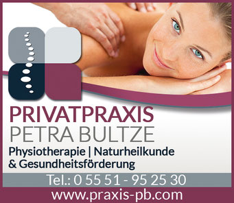 Physiotherapie, Heilpraktikerin