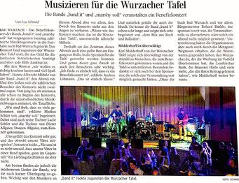 Quelle: Schwäbische Zeitung, 01.12.2014