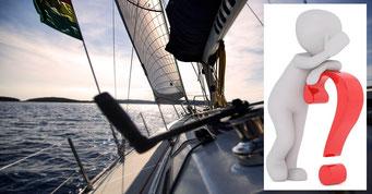 kroatische küstenpatente bootsführerscheine  yachtführerscheine boat skipper FAQ häufig gestellte fragen antworten