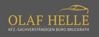 Kooperationspartner Olaf Helle Kfz-Sachverständiger