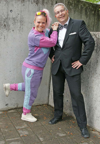 Sonja Bohren, Bruno Röthlisberger