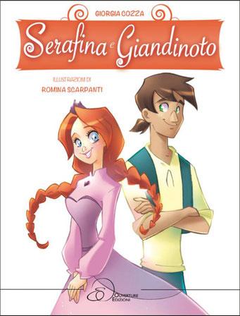 Serafina e Giandinoto
