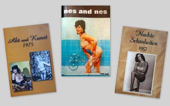 Erotik erotikmagazine männermagazine