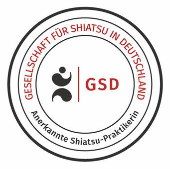 GSD siegel