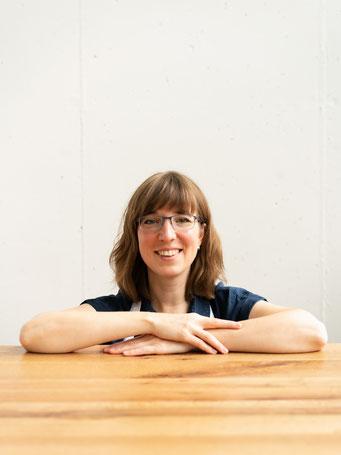 Angi Kaufmann - Kursleitung und Eventplanung