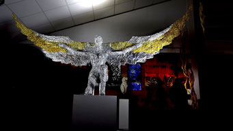 Designleuchten Skulpturleuchten Lampen