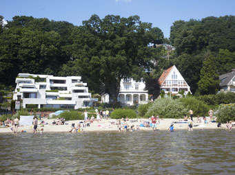 Elbstrand