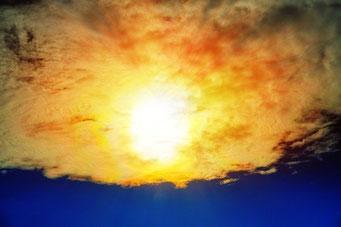 天界からのメッセージ、 創造主より、アジュールプラス