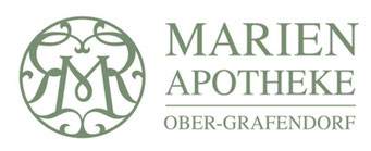 Logo Marien Apotheke Ober-Grafendorf