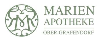 Logo Marien Apotheke Ober-Grafendorf